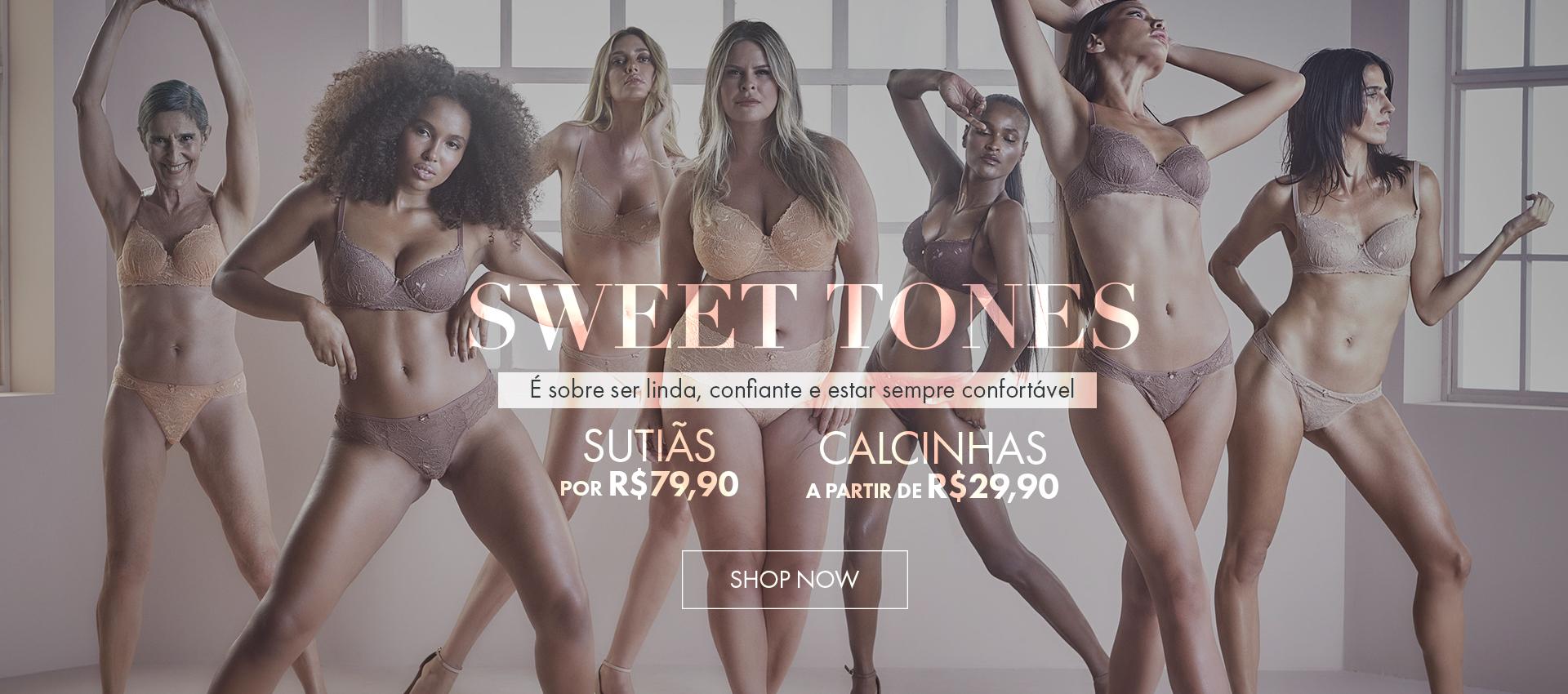 Sweet Tones